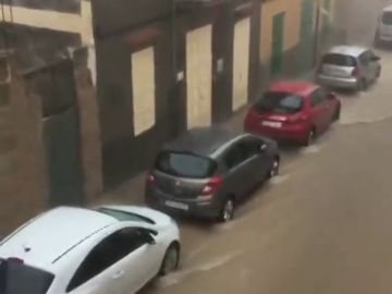 Alerta amarilla en 17 provincias con alerta amarilla por riesgo de tormentas