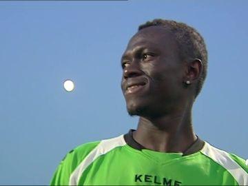 El Alma de África, el equipo jerezano que tiene futbolistas de 15 nacionalidades