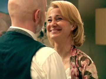 Matilde y Azevedo ya no tienen que esconder su amor