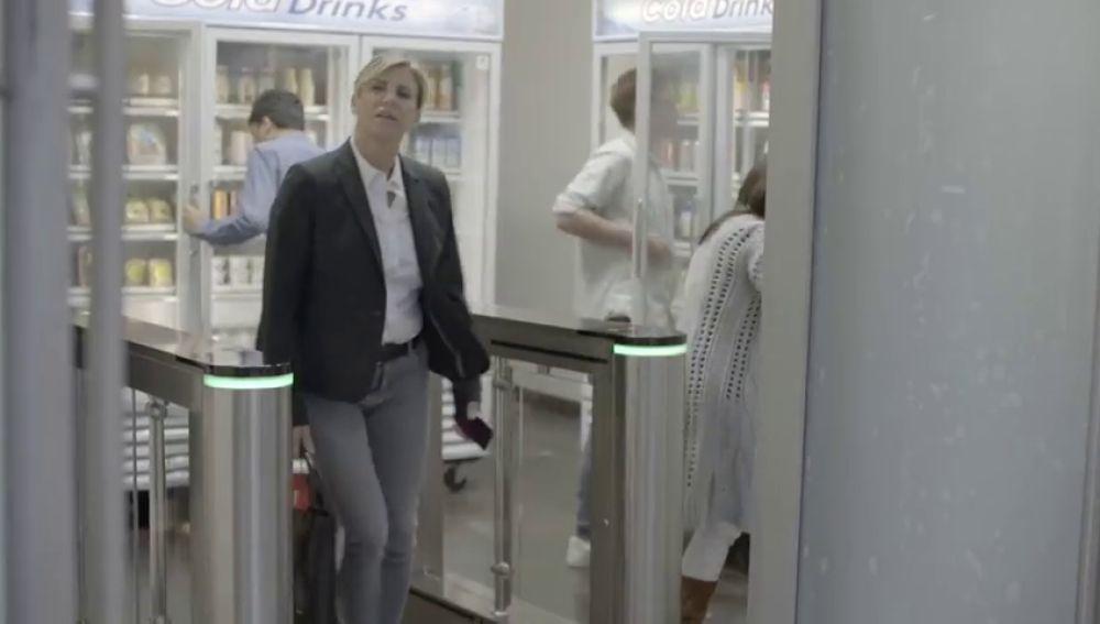 Abren una nueva tienda en Estados Unidos sin cajeros ni dependientes