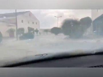 16 provincias en alerta por riesgo de tormentas muy fuertes