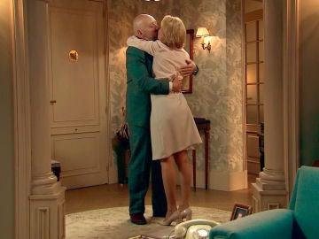 """Julián a Matilde: """"Eres mi fantasía y no pienso renunciar a ti"""""""