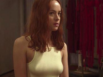Dakota Johnson en 'Suspiria'