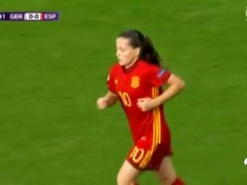 AFE futbol femenino