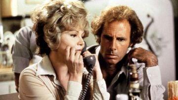 Barbara Harris en 'La trama'