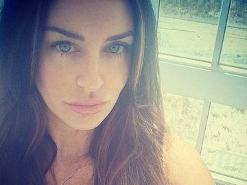 La modelo Christina Kraft fue hallada muerta en su casa de Pensilvania