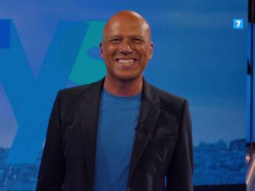 Alfonso Arús en laSexta