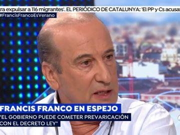 FRANCIS FRANCO