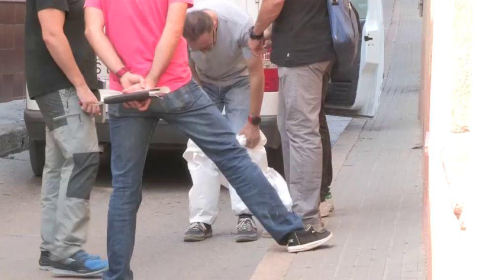 Detienen a un hombre por la muerte de su hermano en Palafrugell (Girona)