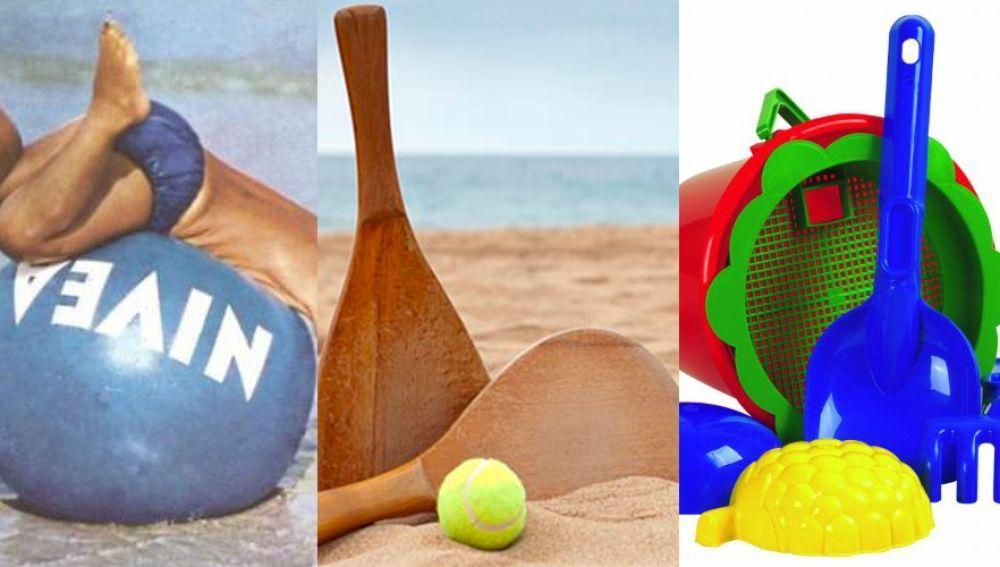 liopardo 8 míticos objetos de playa que te recordarán a tu infancia