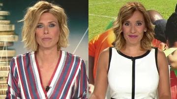 Antena 3 Noticias 1 y Deportes