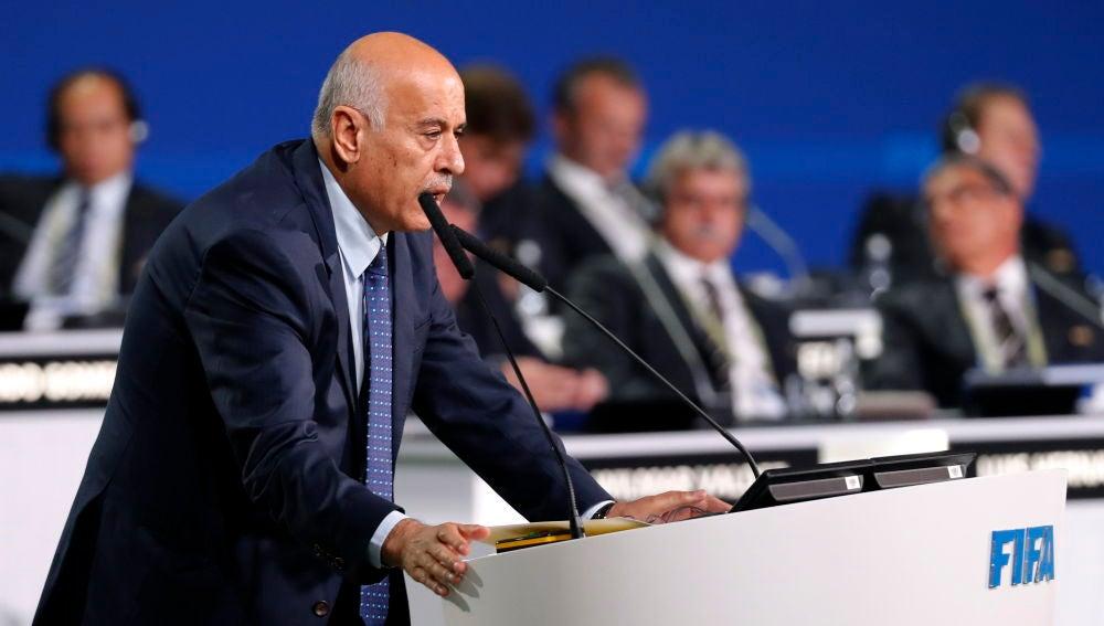 Reunión de la FIFA