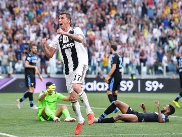 La Juventus impone su ley ante la Lazio con un Cristiano sin gol