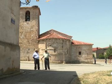 Un pueblo de Guadalajara cuenta con el aire más limpio de España