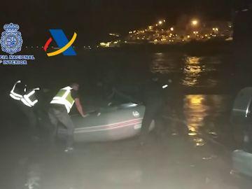 Detienen a 31 personas en una de las mayores operaciones contra el narcotráfico en Canarias