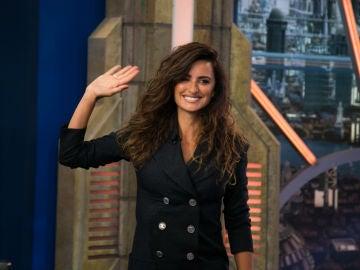 La entrevista completa de Penélope Cruz en 'El Hormiguero 3.0'