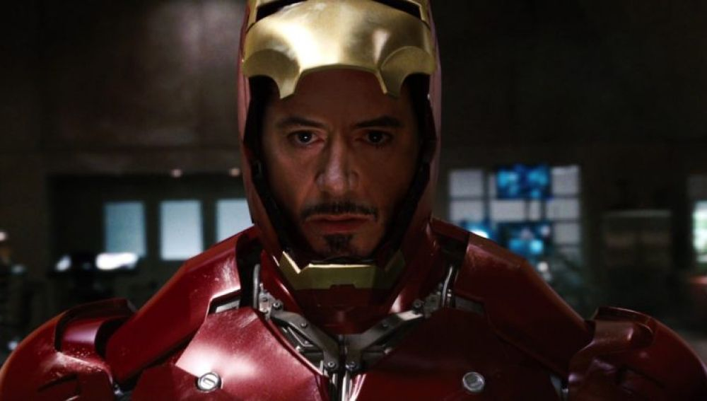¿Dice adiós Robert Downey Jr. como Iron Man?