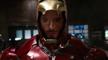 ¿Dice adiós Robert Downey Jr. como Iron Man?