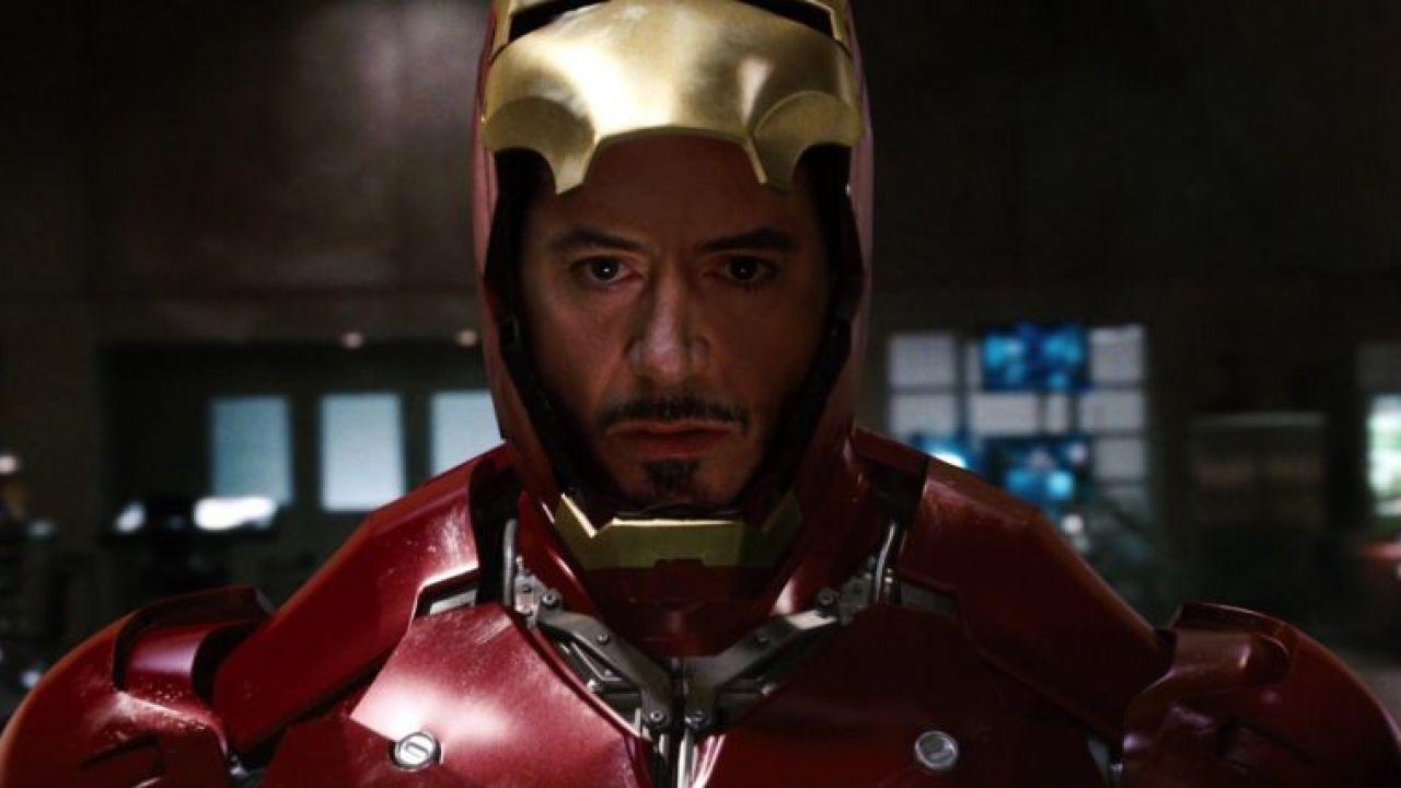 Detenido un actor de 'Iron Man 2' por estafar con curas falsas para el coronavirus