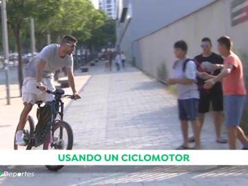 CiclomotorA3D