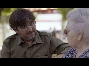 Jordi Évole presenta el especial 'Hasta los 100 y más allá', muy pronto en Antena 3.