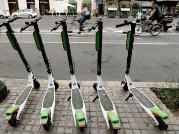 La DGT regulará el uso de patinetes eléctricos mediante una Ley de Movilidad
