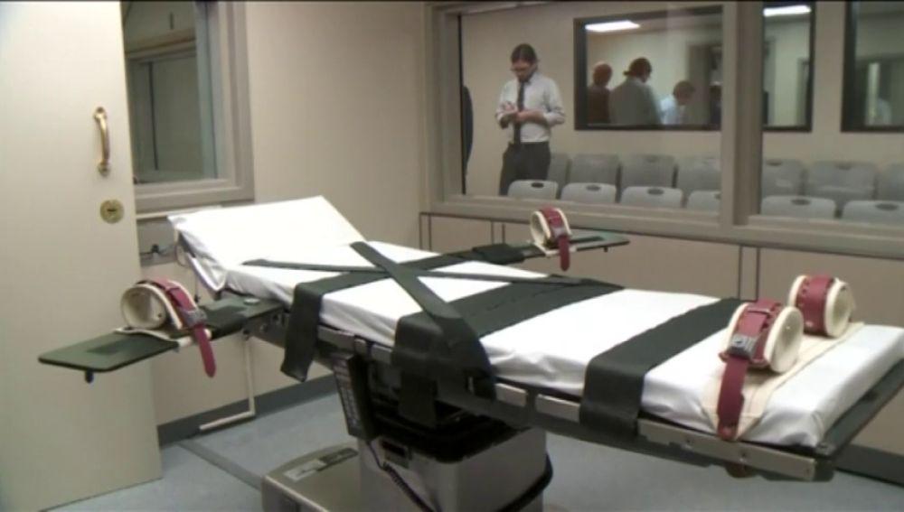 Aumentan los partidarios de la pena de muerte en EEUU