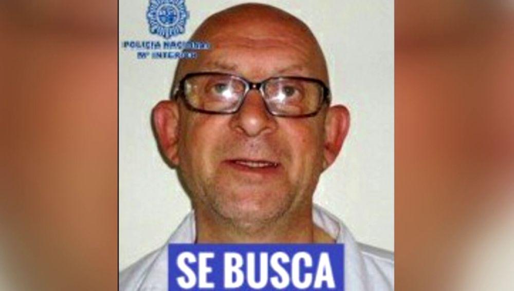 La Policía busca en Portugal al preso fugado de una cárcel de Ourense