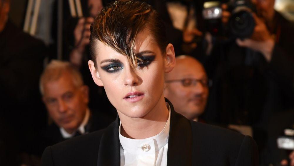 Kristen Stewart en el Festival de Cannes