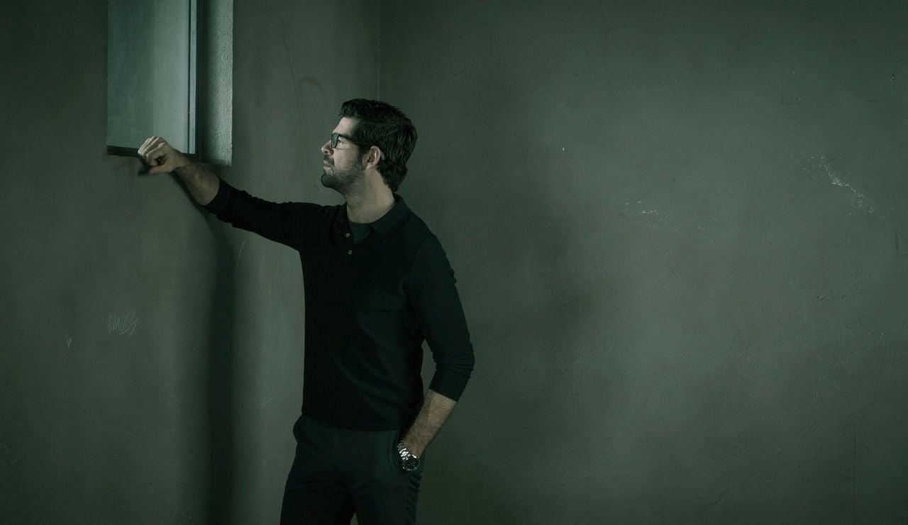 Miguel Ángel Muñoz es Jon en 'Presunto Culpable'