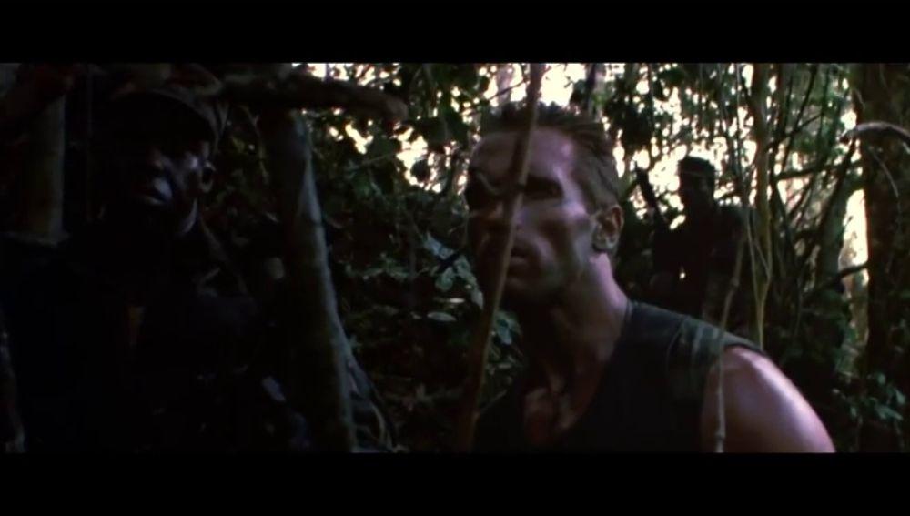 """El terrorífico alienígena de """"Depredador"""" regresa a los cines en """"Predator"""""""