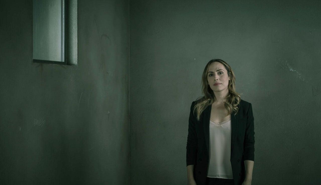 Irene Montalá es Elena en 'Presunto Culpable'
