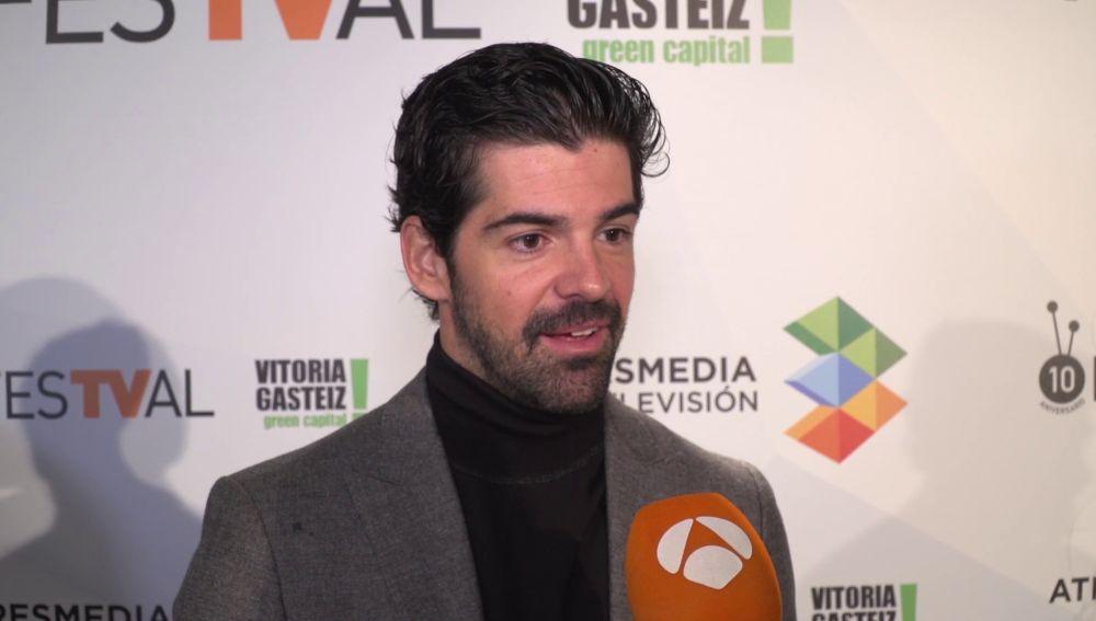 """Miguel Ángel Muñoz, sobre Jon Arístegui': """"A través de sus ojos conoceremos diferentes presuntos culpables"""""""