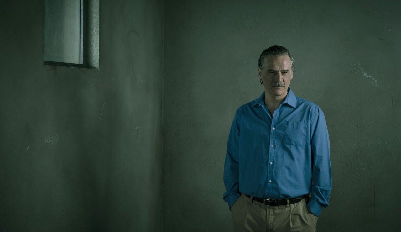 Pablo Scola es Salvador en 'Presunto Culpable'