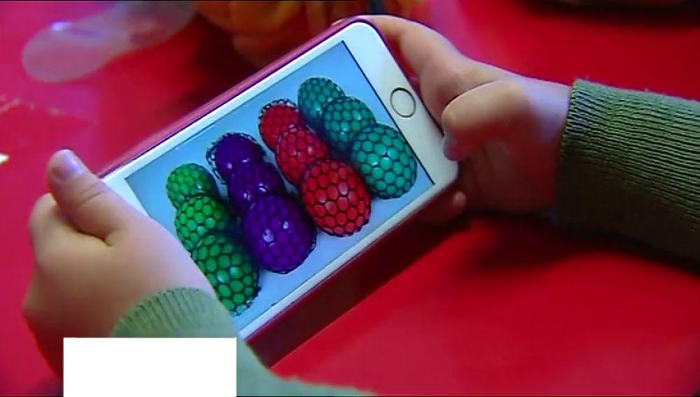 Una ley prohíbe en Francia el uso de teléfonos móviles en la escuela