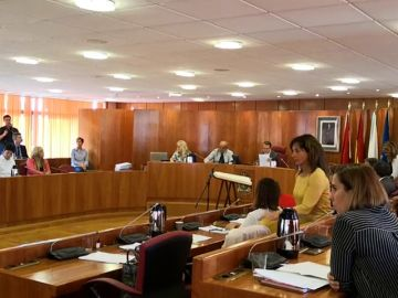 """El gobierno de Vigo rechaza una comisión porque """"no hay nada que investigar"""" en el ámbito político"""