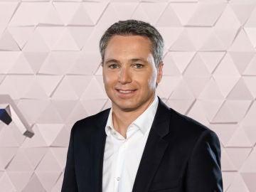 Vicente Vallés - Cara - 2018/2019