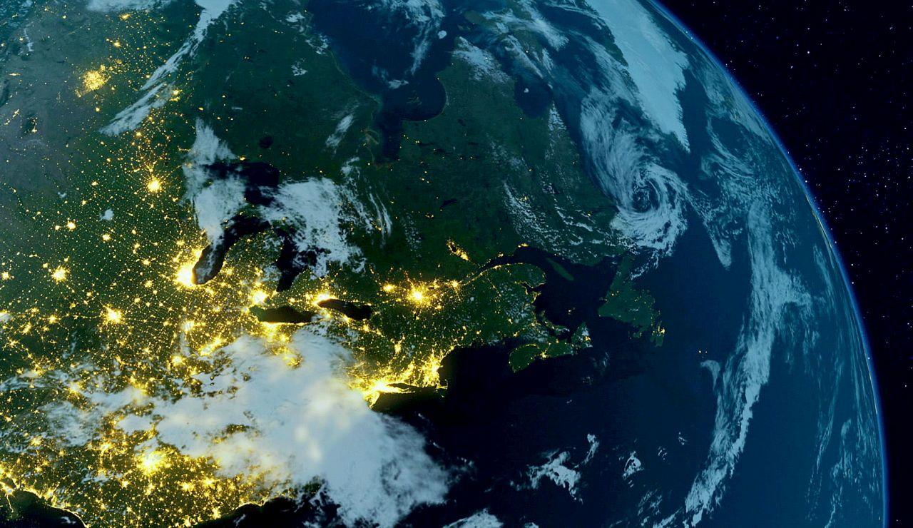 El fin del mundo: 10 formas de destruir la tierra - Capítulo 8: La tierra fuera de órbita