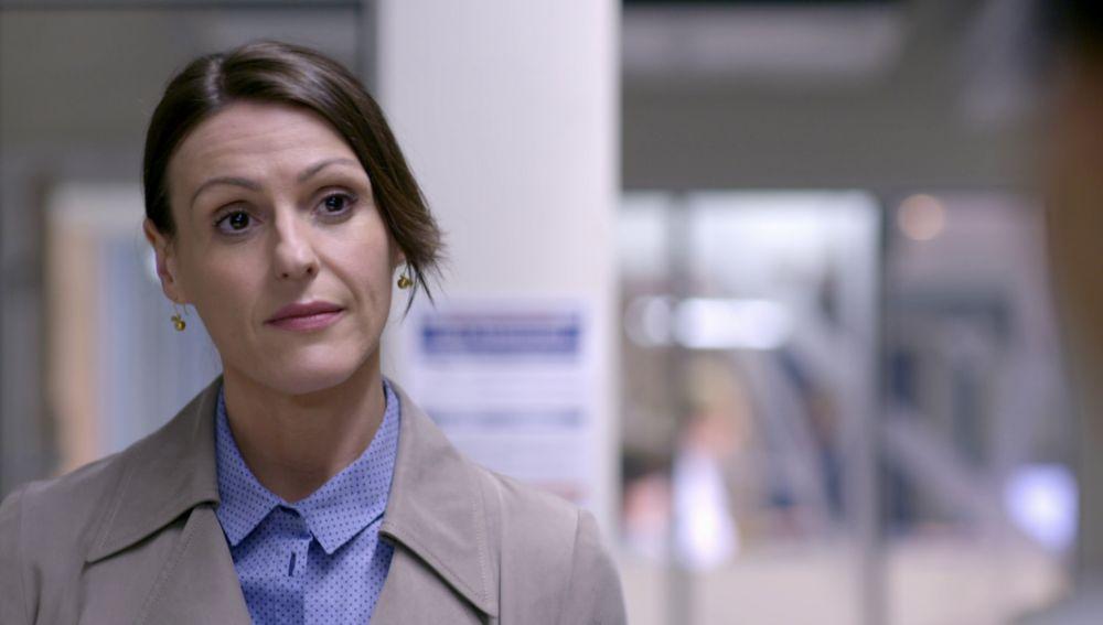La próxima semana, estreno de la temporada final de Doctora Foster