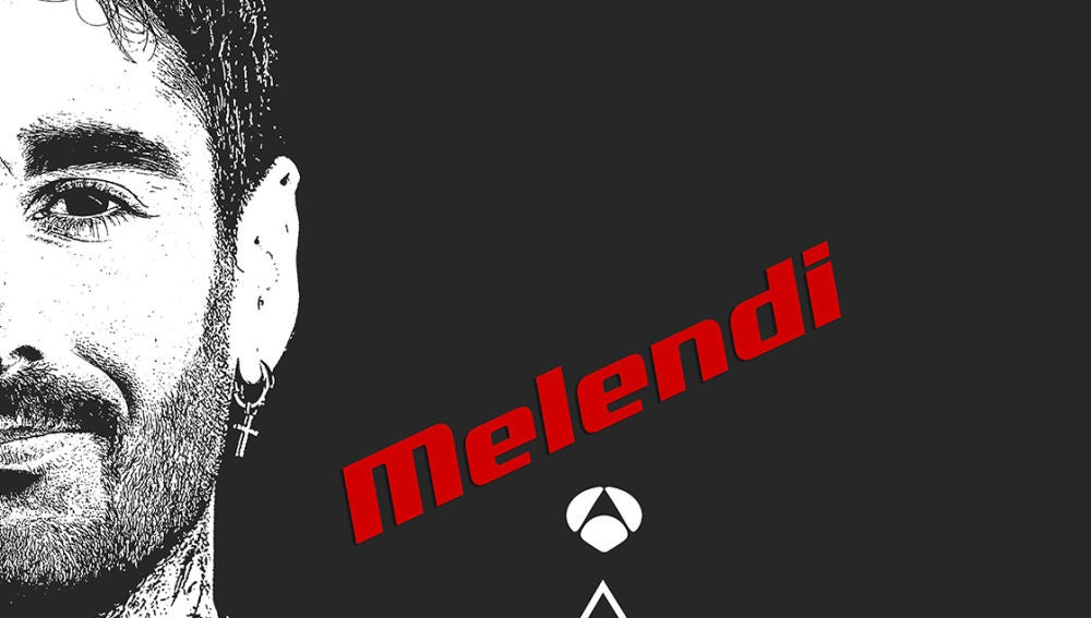 Melendi, confirmado como coach de 'La Voz Kids' en Antena 3