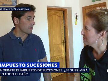 """La confesión de Fran Rivera en 'Espejo Público': """"Renunciamos a la herencia de mi madre por el impuesto de sucesiones"""""""