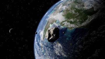 El fin del mundo: 10 formas de acabar con la tierra - Temporada 1 - Capítulo 1: Asteroide asesino