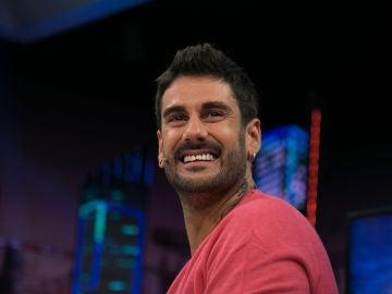 Melendi confirma en 'El Hormiguero 3.0' que será uno de los coaches de 'La Voz Kids'