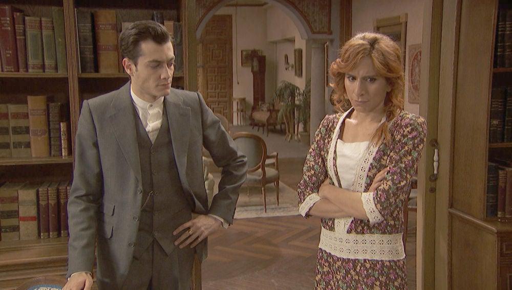 """Fe: """"Si seguimos sin hacer nada, Fulgencio se saldrá con la suya"""""""