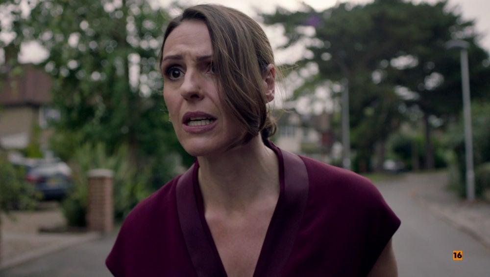 """Trepidante temporada final de 'Doctora Foster': """"Del mundo entero has tenido que venir a vivir a un kilómetro de mi casa"""""""