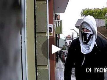 Unos atracadores roban tres mil euros a punta de pistola