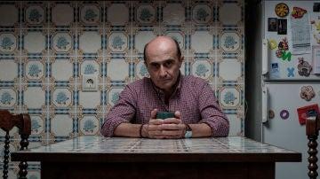 Pepe Viyuela es Alfonso en 'Matadero'