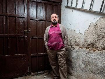 Jose Ángel Egido es Don Julio en 'Matadero'