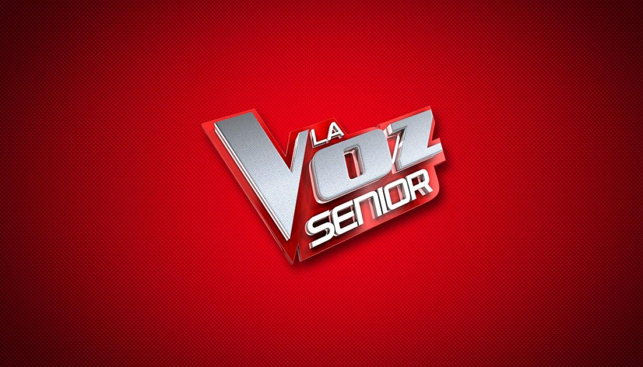 Apúntate a los castings de 'La Voz Senior'