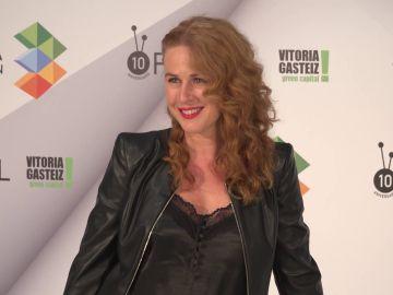 Lucía Quintana nos presenta a Almudena, su personaje en 'Matadero'